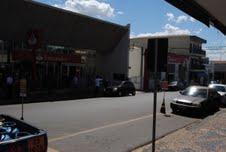 Prédio em Centro, Cosmópolis - SP