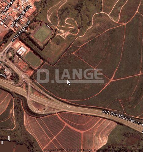 Área em Bela Vista Iv, Cosmópolis - SP