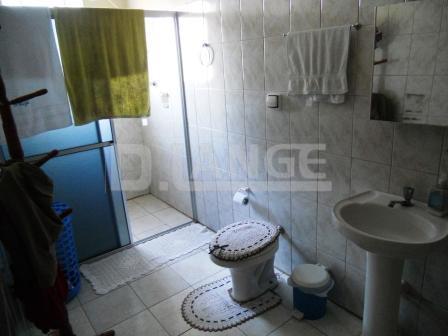 Casa de 4 dormitórios em Jardim Bonfim, Campinas - SP