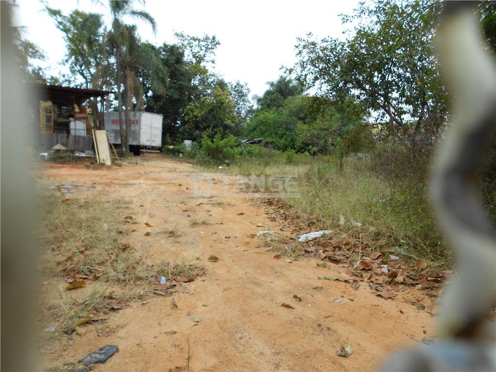 Área em Parque Universitário De Viracopos, Campinas - SP