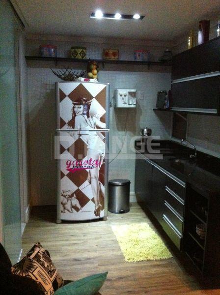 Cobertura de 1 dormitório em Botafogo, Campinas - SP
