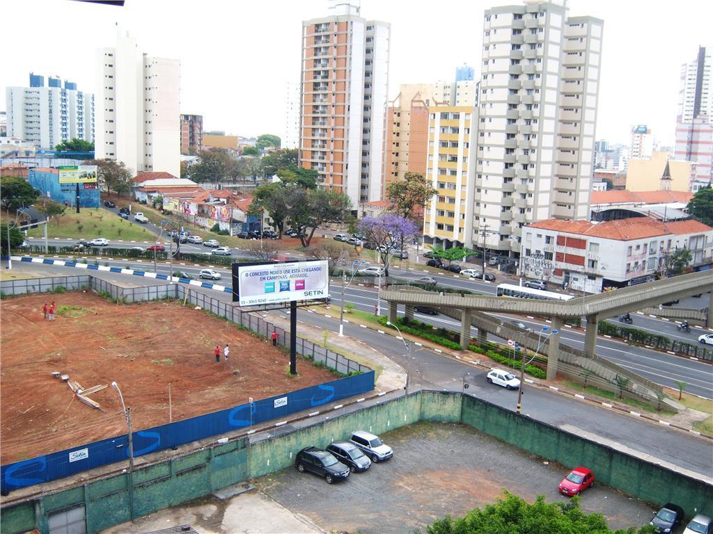 Sala à venda em Centro, Campinas - SP