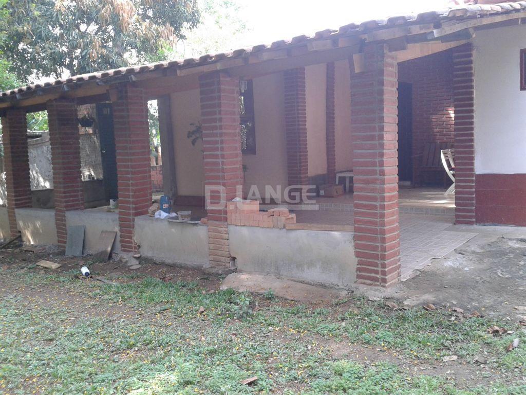 Chácara de 3 dormitórios em Recanto Da Fortuna, Campinas - SP