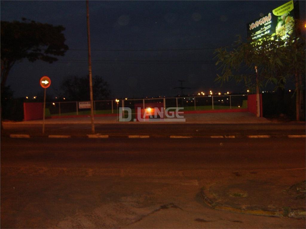 Área em Jardim Planalto, Paulínia - SP