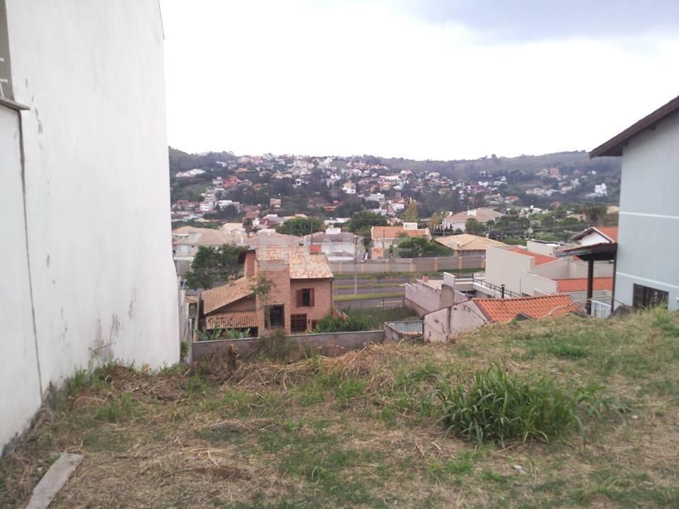 Terreno à venda em Arboreto Dos Jequitibás (Sousas), Campinas - SP
