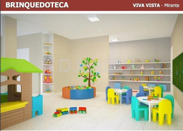 Apartamento de 2 dormitórios em Parque Jatobá (Nova Veneza), Sumaré - SP
