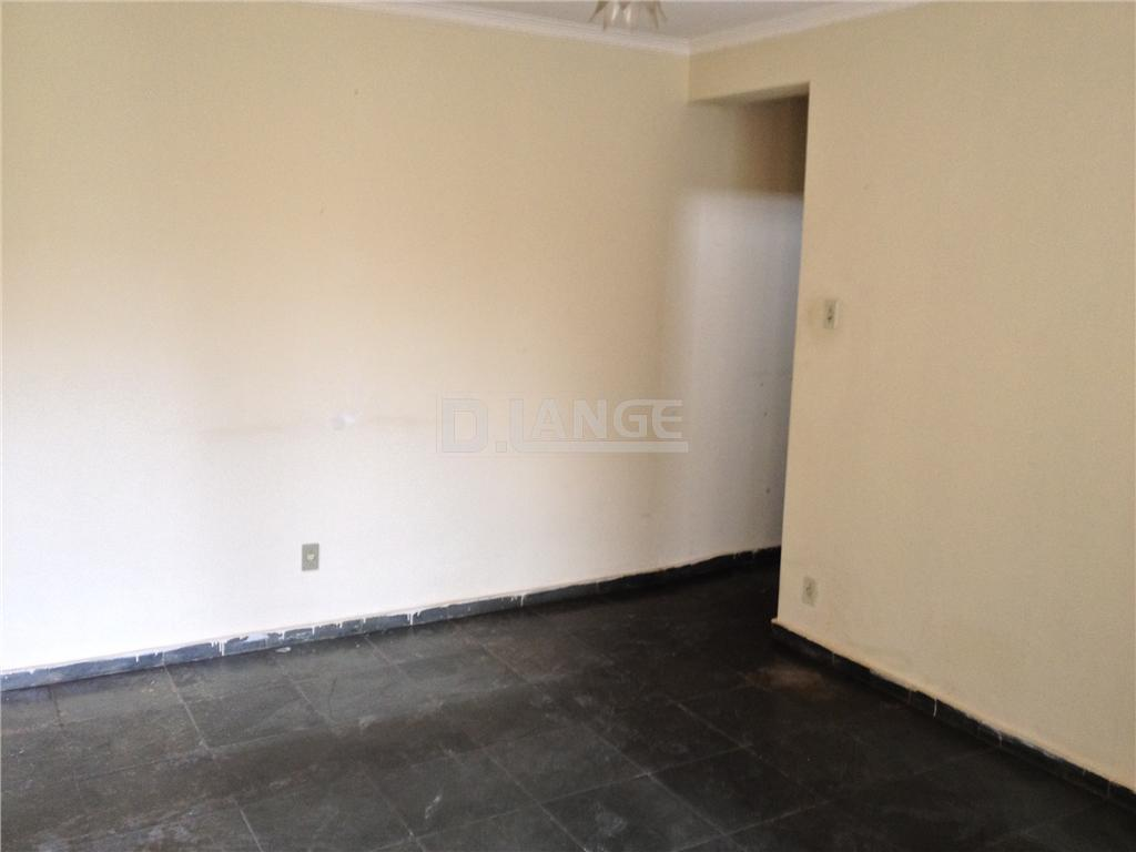Casa de 2 dormitórios em Vila Lemos, Campinas - SP