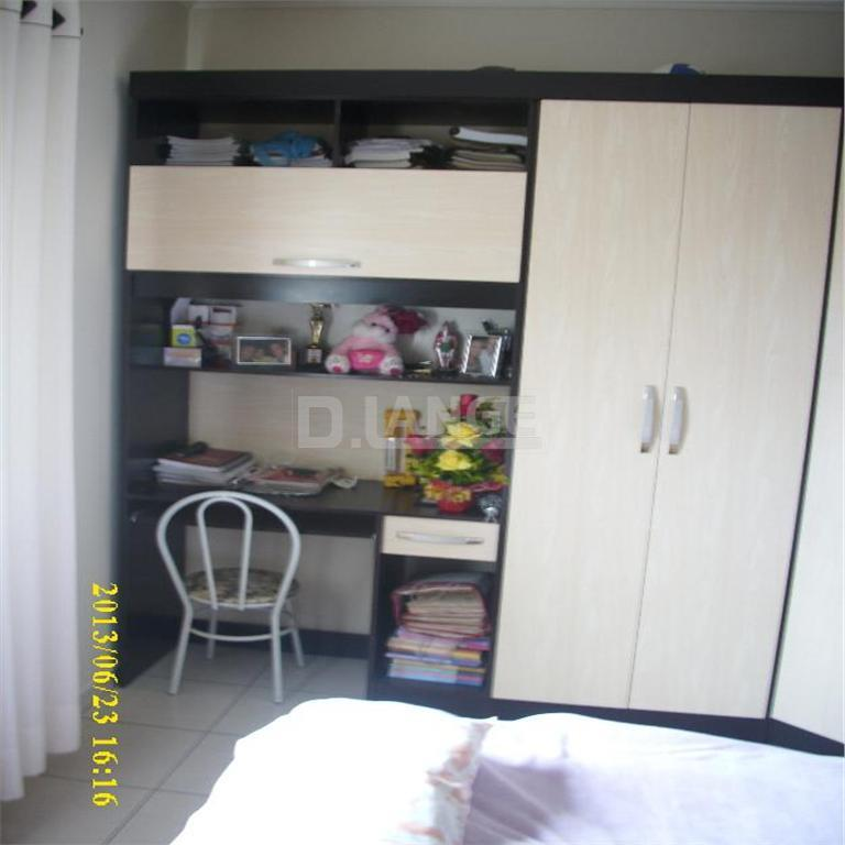 Casa de 3 dormitórios em Parque Jambeiro, Campinas - SP