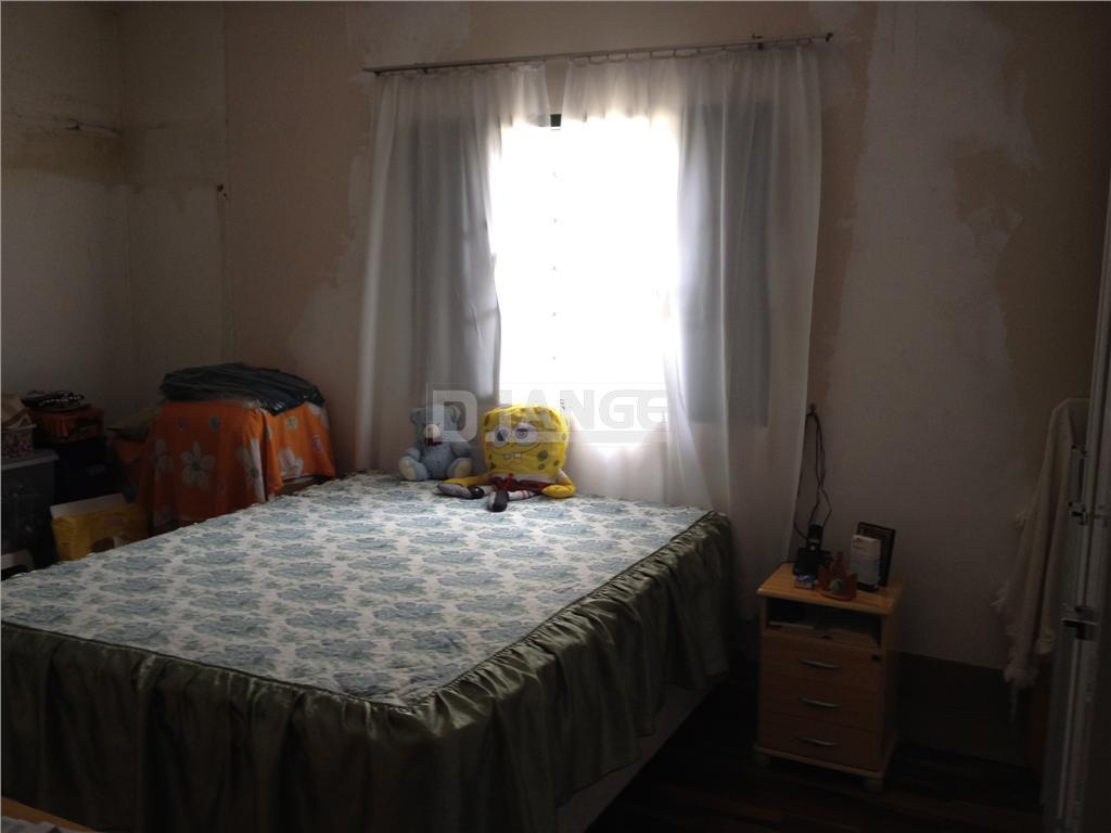 Casa de 2 dormitórios em São Bernardo, Campinas - SP