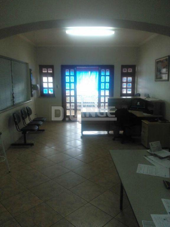 Barracão em Chácara Três Marias, Campinas - SP
