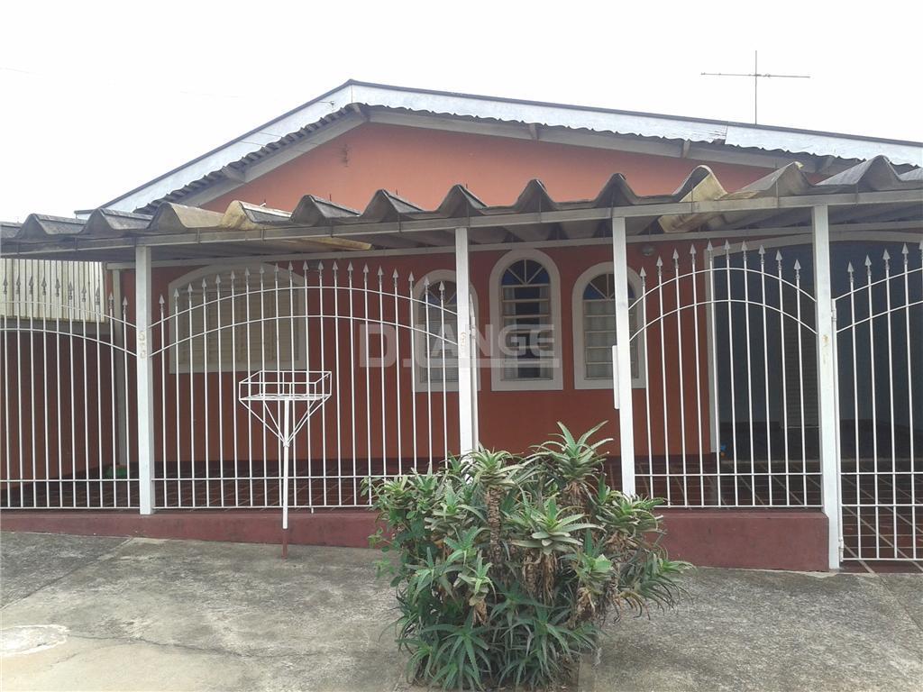 Casa de 2 dormitórios à venda em Jardim Novo Maracanã, Campinas - SP