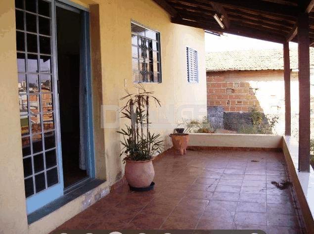 Casa de 3 dormitórios em Jardim São Fernando, Campinas - SP