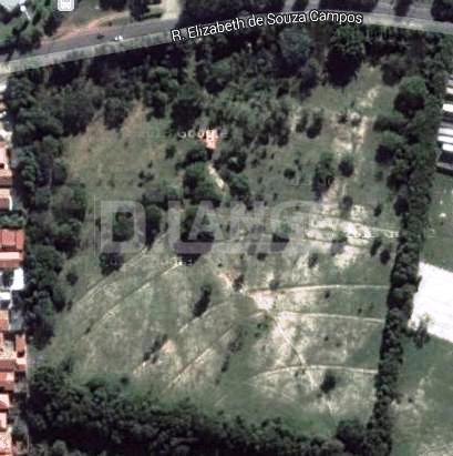Área em Jardim Bela Vista, Sumaré - SP