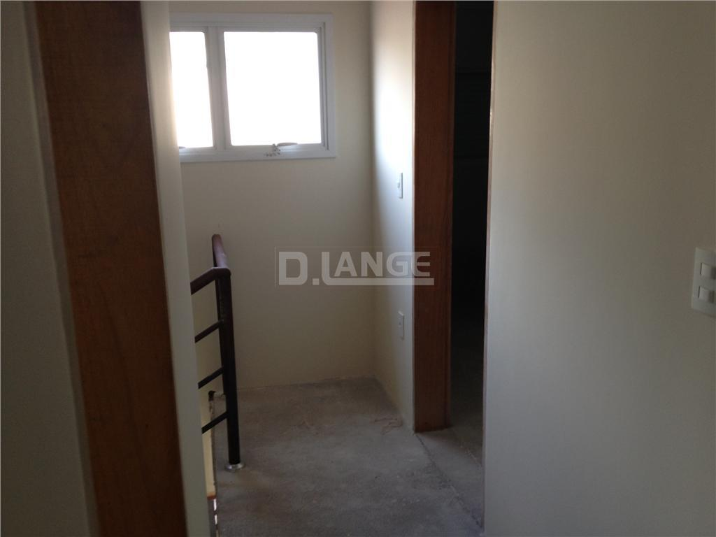 Casa de 3 dormitórios em Condomínio Colina Dos Coqueiros, Valinhos - SP