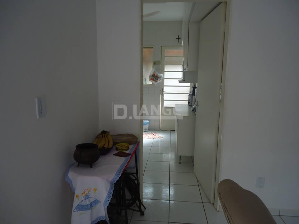 Casa de 3 dormitórios em Jardim Dall'orto, Sumaré - SP
