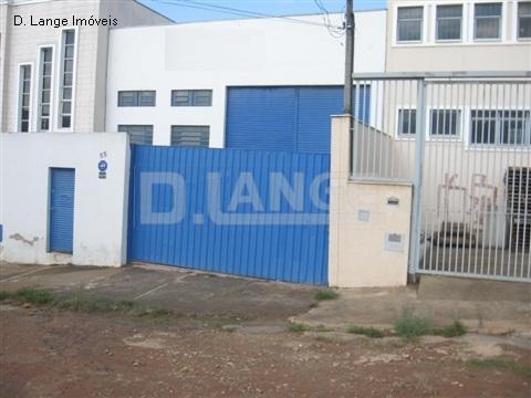 Barracão à venda em Parque Via Norte, Campinas - SP