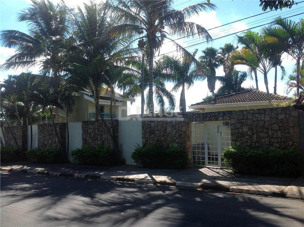 Casa residencial à venda, Jardim de Itapoan, Paulínia - CA5900.