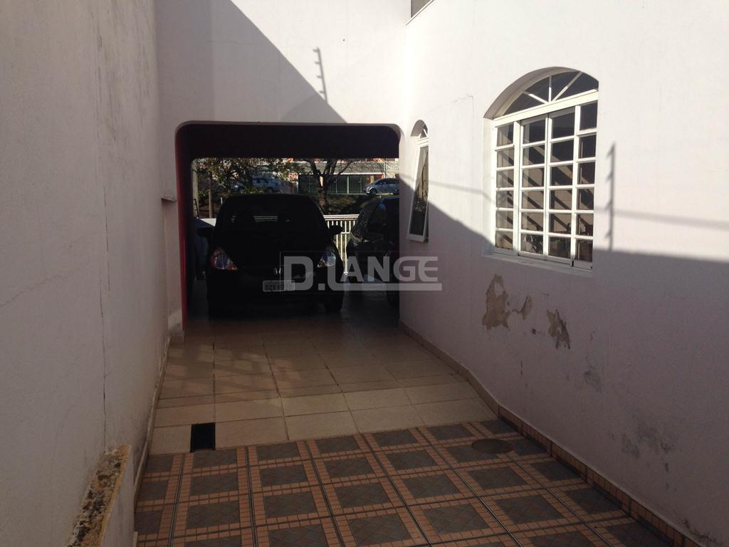 Casa de 3 dormitórios à venda em Vila Paraíso, Campinas - SP