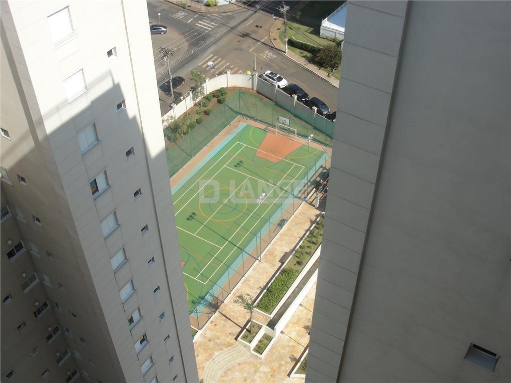 Cobertura de 3 dormitórios em Mansões Santo Antônio, Campinas - SP