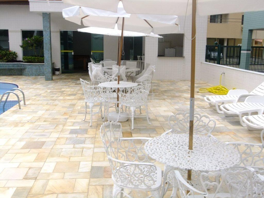 Apartamento de 3 dormitórios em Praia Grande, Ubatuba - SP