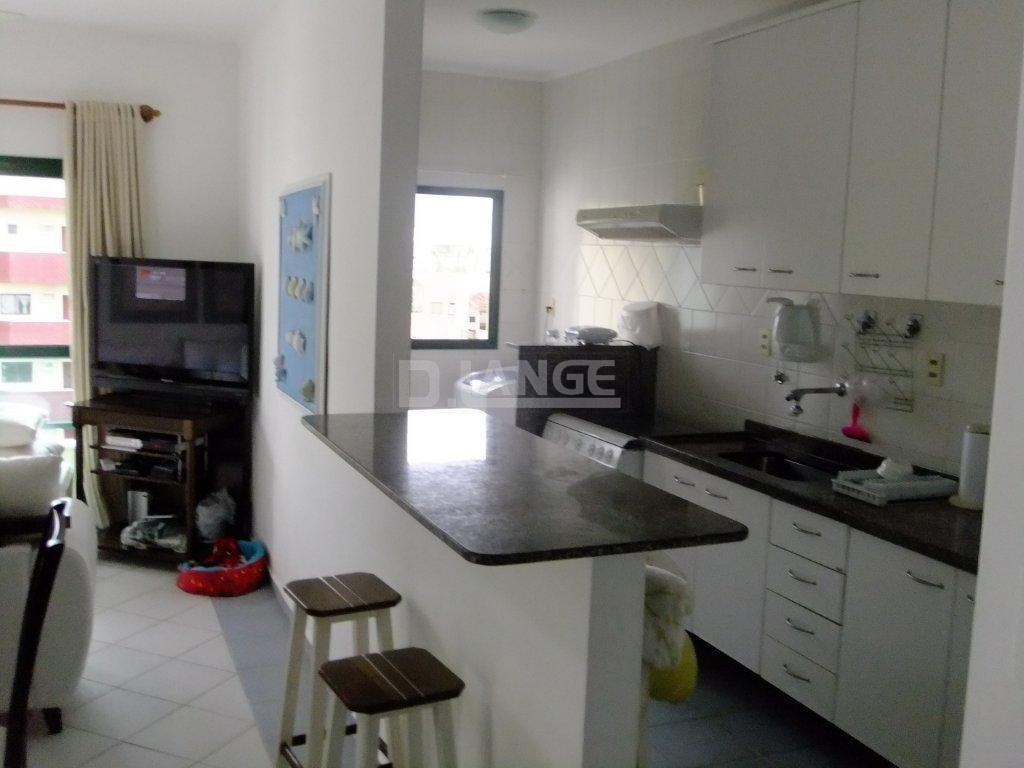 Apartamento de 3 dormitórios à venda em Praia Grande, Ubatuba - SP