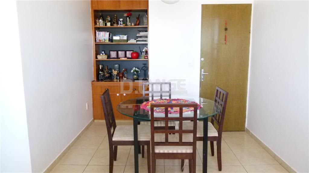 Apartamento de 2 dormitórios em Jardim Santo Antônio, Valinhos - SP