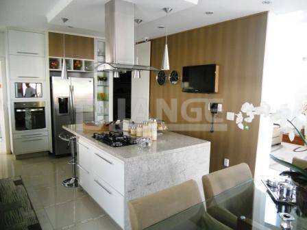 Casa de 4 dormitórios em Jardim Recanto, Valinhos - SP