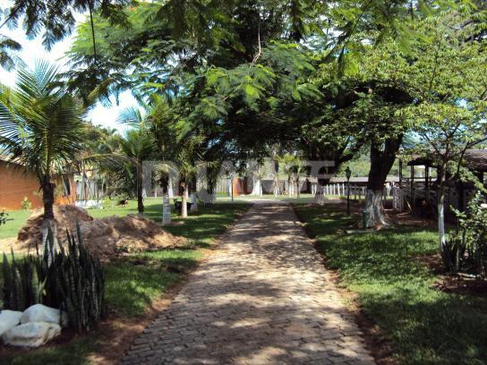 Chácara de 5 dormitórios em Chácaras Recanto Solar, Nova Odessa - SP