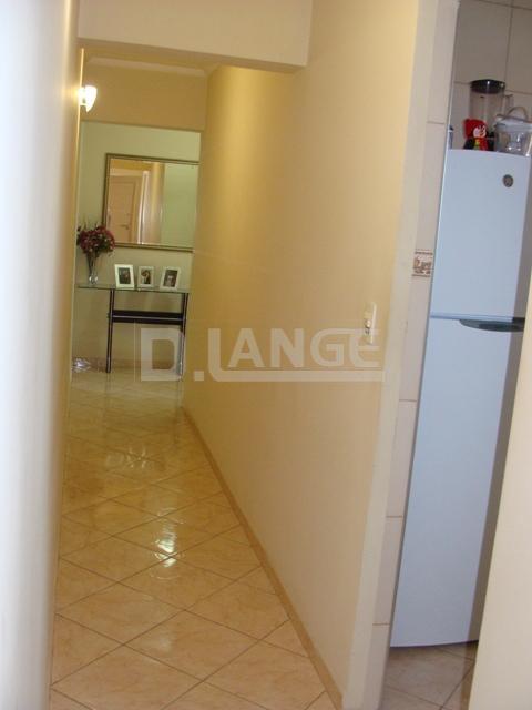 Apartamento de 3 dormitórios em Vila Mimosa, Campinas - SP