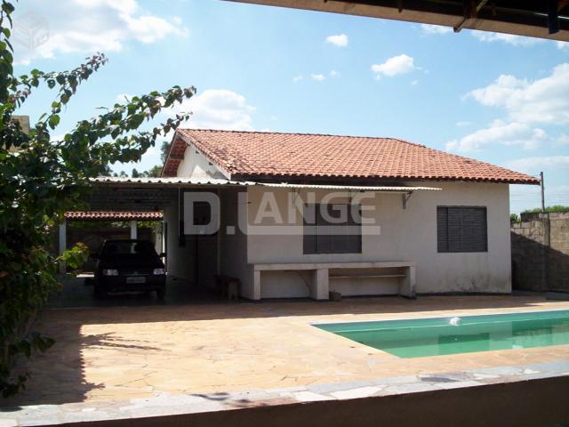 Casa de 3 dormitórios em Bosque Das Palmeiras, Campinas - SP
