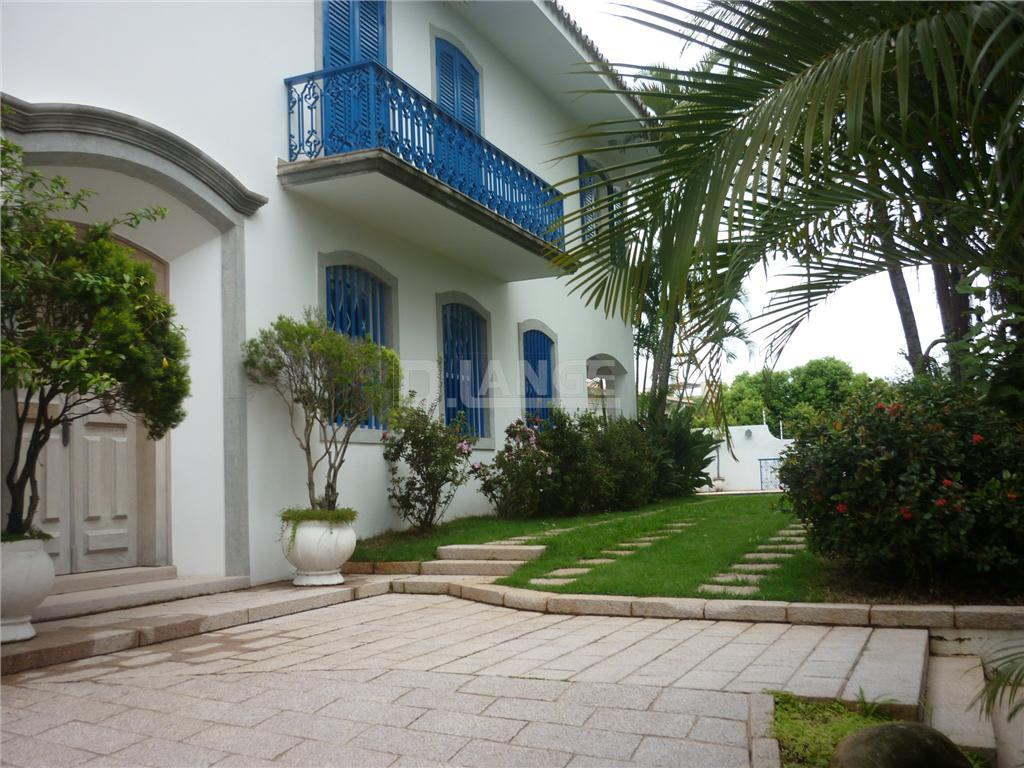 Casa comercial para locação, Condomínio Chácaras do Alto da Nova Campinas, Campinas.