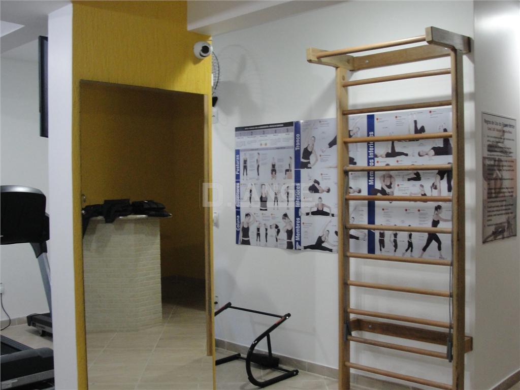 Apartamento de 4 dormitórios em Vila Itapura, Campinas - SP