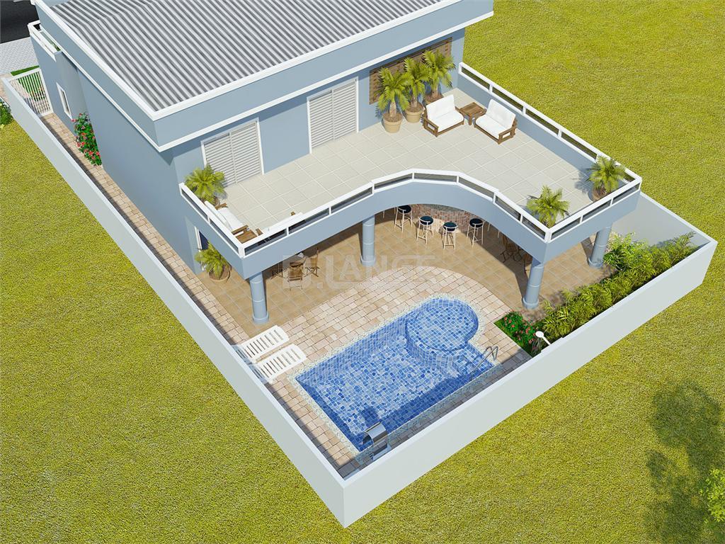 Casa de 3 dormitórios em Jardim Green Park Residence, Hortolândia - SP