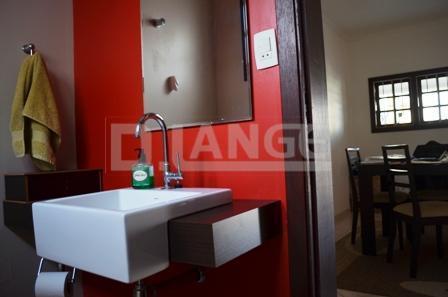 Casa de 3 dormitórios em Vila Andrade Neves, Campinas - SP