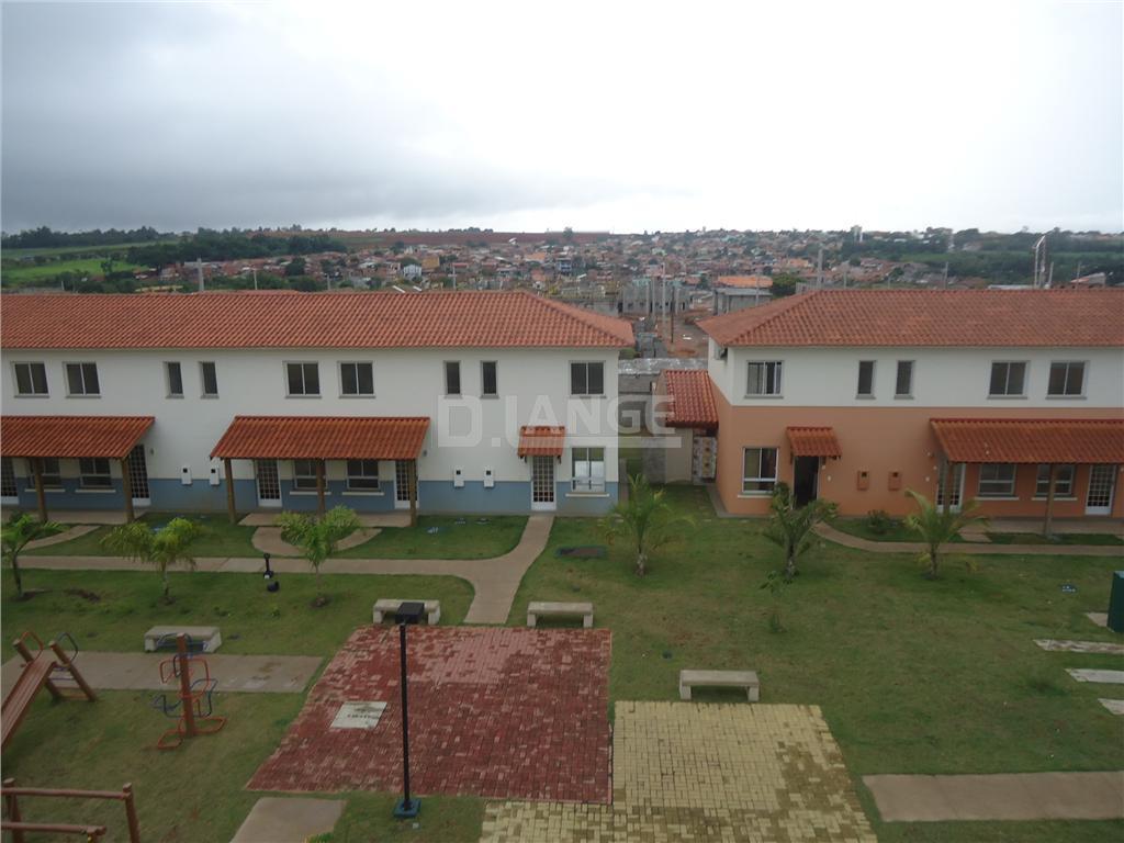 Apartamento de 2 dormitórios em Jardim Interlagos, Hortolândia - SP