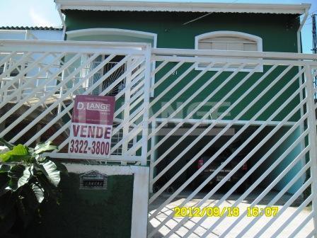 Casa de 3 dormitórios em Jardim Nossa Senhora De Lourdes, Campinas - SP