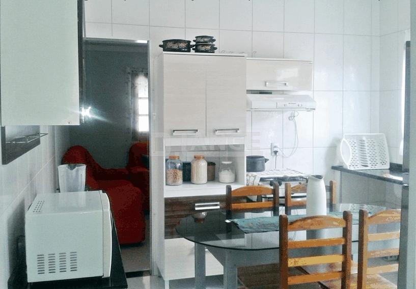 Casa de 3 dormitórios em Jardim Amélia, Sumaré - SP