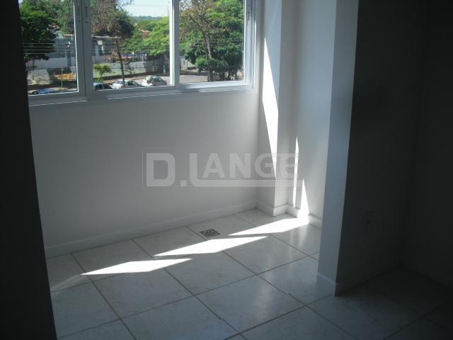 Apartamento de 2 dormitórios em Recanto Santa Catarina, Paulínia - SP