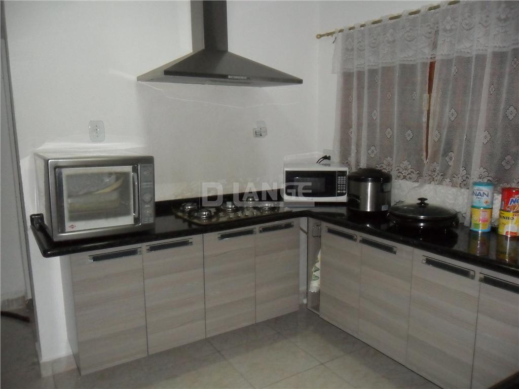 Casa de 3 dormitórios em Recanto Do Guará, Campinas - SP