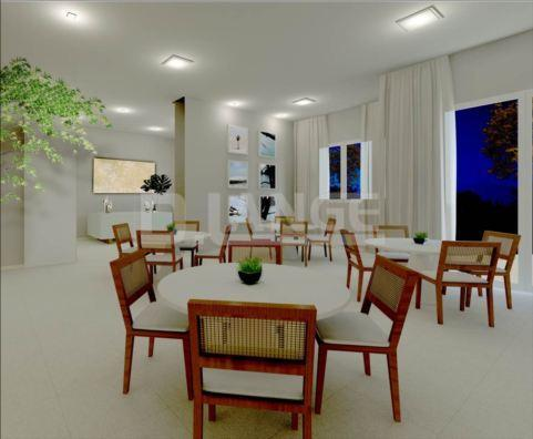 Apartamento de 2 dormitórios em Parque Residencial João Luiz, Hortolândia - SP