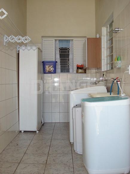 Casa de 4 dormitórios em Bosque, Campinas - SP