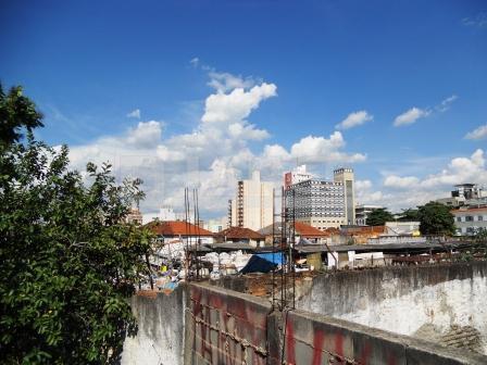 Terreno em Centro, Campinas - SP