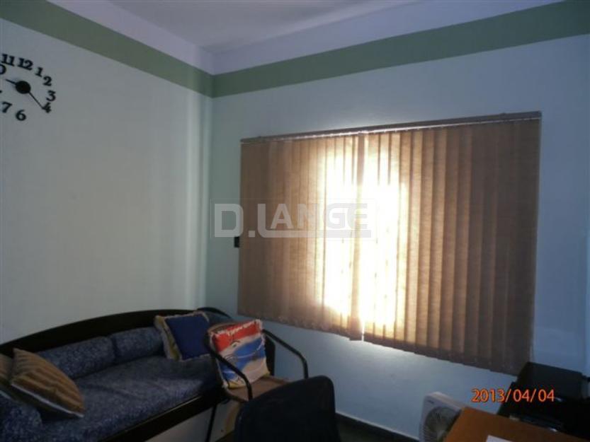 Casa de 2 dormitórios em Vila Itália, Campinas - SP