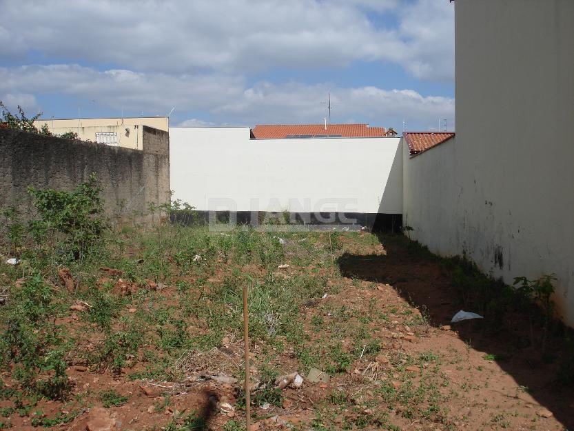 Terreno em Jardim Santa Genebra, Campinas - SP