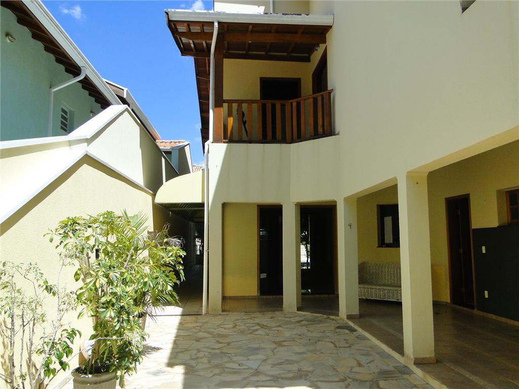 Casa de 4 dormitórios à venda em Parque Prado, Campinas - SP