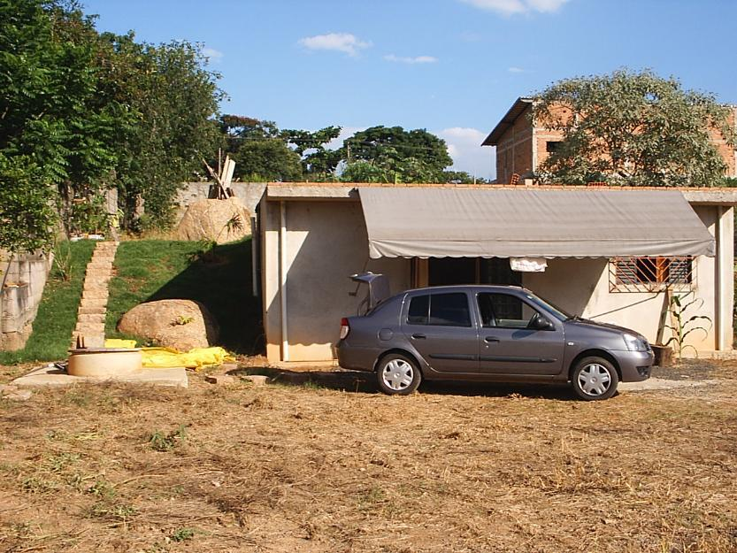 Chácara de 1 dormitório à venda em Jardim Santa Cândida, Campinas - SP