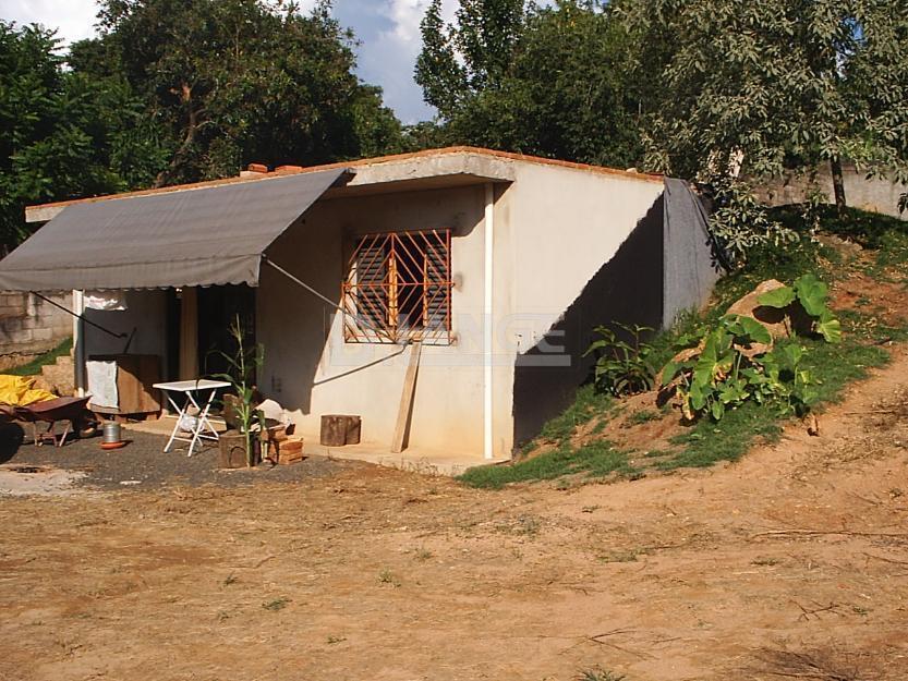 Chácara de 1 dormitório em Jardim Proença I, Campinas - SP