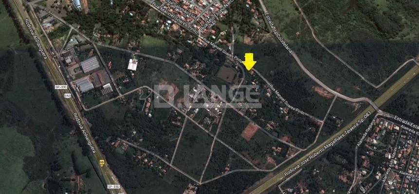 Área em Parque Jambeiro, Campinas - SP