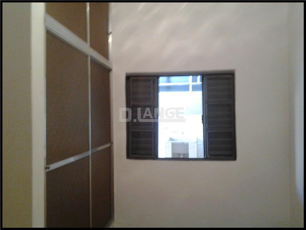 Casa de 3 dormitórios em Parque Industrial, Campinas - SP
