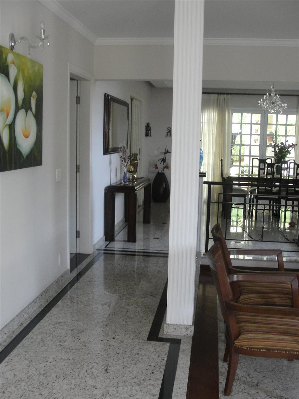 Casa de 4 dormitórios à venda em Parque São Quirino, Campinas - SP